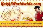 RakhiRakhiWorldWide.Com outstretches its presence all over the world