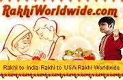 RakhiRakhiWorldWide.Com outstretches its presence all over the world