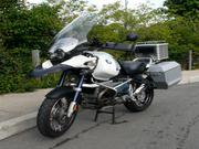 2006 - Bmw R-series R1150 GS Adventure