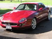 Maserati Coupe 2002 - Maserati Other