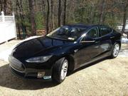 Tesla Only 10437 miles